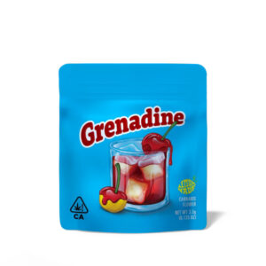 Grenadine strain
