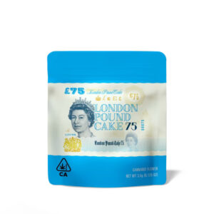 London Pound Cake Strain