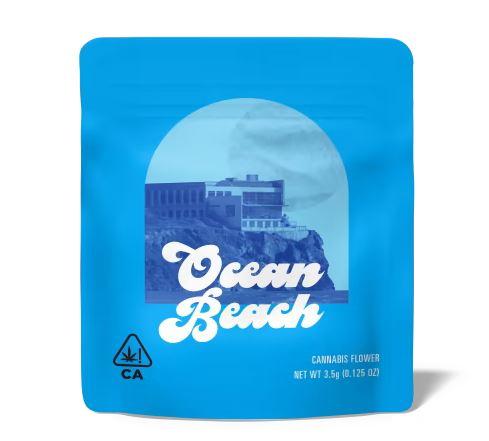 Ocean Beach Strain
