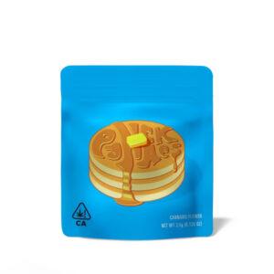 Pancakes Strain