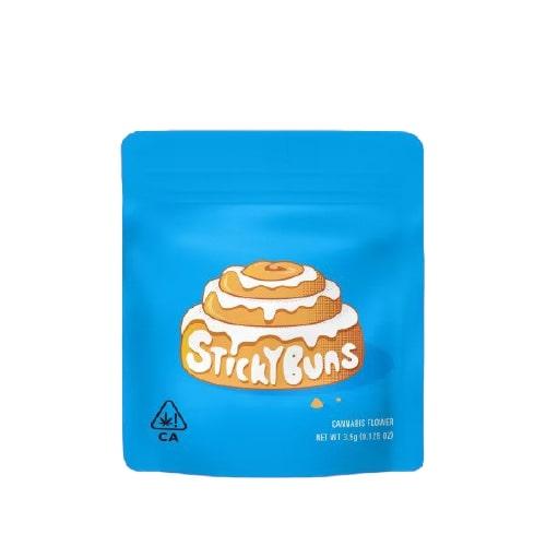Sticky Buns Strain